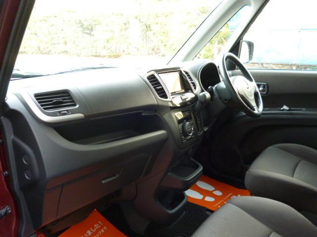 S 4WD 両側Pスライド ナビ TV ETC(11枚目)