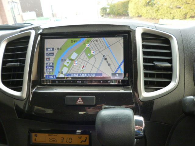 S 4WD 両側Pスライド ナビ TV ETC(15枚目)