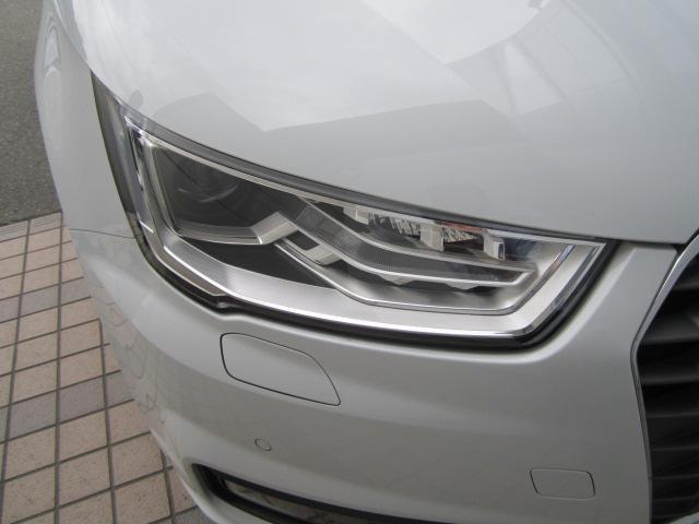 アウディ アウディ A1スポーツバック 1.0TFSIスポーツ デモカー 禁煙車 MMI 認定中古車