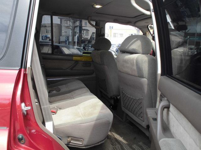VXリミテッド 4WD(7枚目)