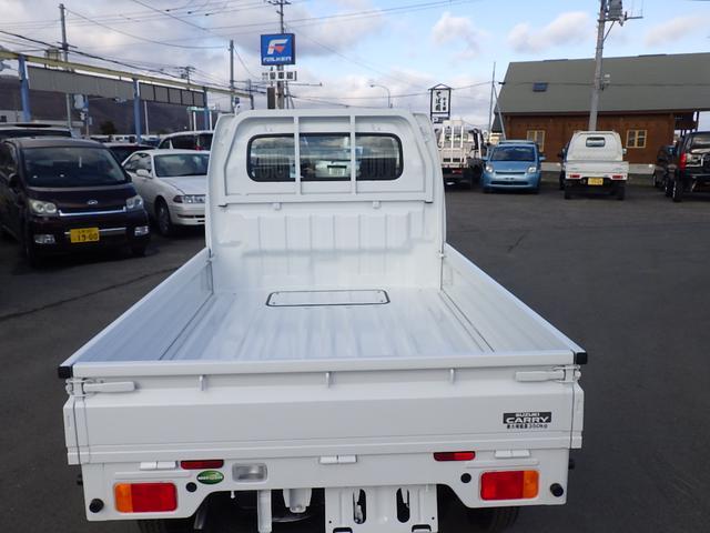 KCパワステ スズキセフティサポート・スズキセフティサポート・エアコン・4WD・届出済未使用車(4枚目)