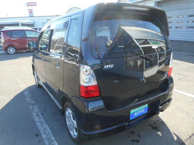 シボレー シボレー MW Gセレクション 4WD 社外ナビ ワンセグTV ワンオーナー