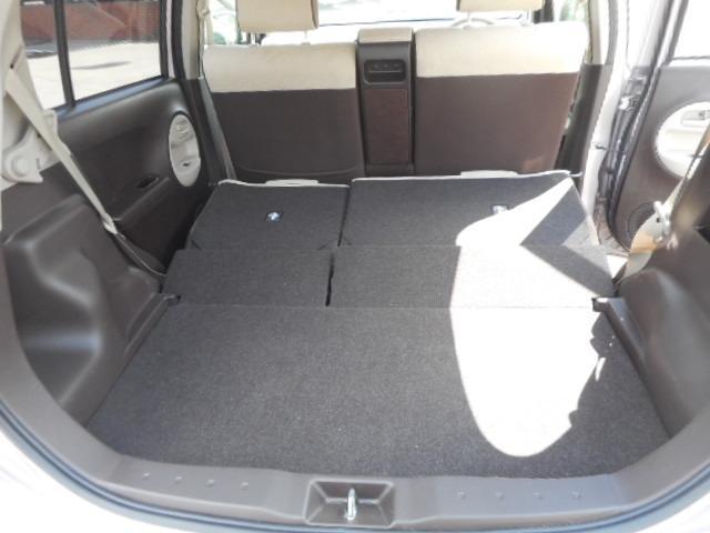 トヨタ パッソ プラスハナ Cパッケージエンスタ横滑防止装置付き