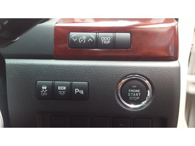 トヨタ ヴェルファイア ワンオーナー 寒冷地仕様 4WD エンジンスターター