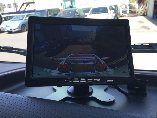 トヨタ カムロード バンテックZIL520 限定車 4WD3.0Dターボ