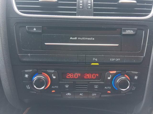 2.0TFSIクワトロ SEパッケージ 4WD ワンオーナー(14枚目)
