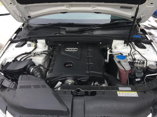 2.0TFSIクワトロ SEパッケージ 4WD ワンオーナー(17枚目)