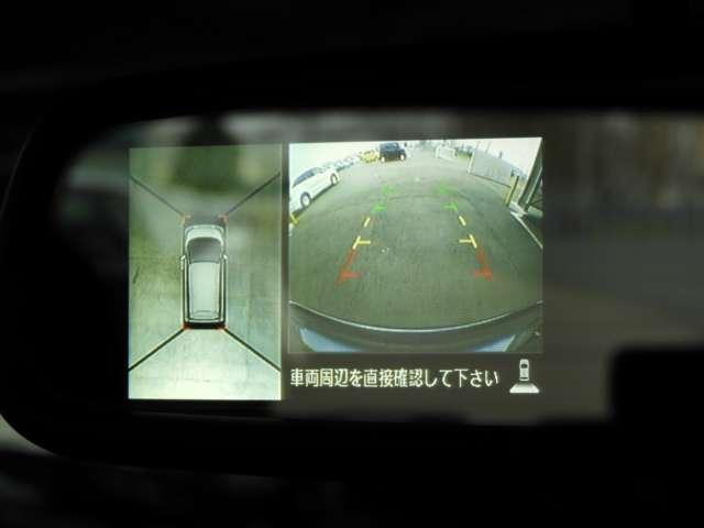 日産 デイズ ハイウェイスターX 4WD 防錆加工 ナビ 全周囲カメラ