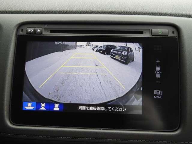 ハイブリッドX 防錆加工済 ナビ Rカメラ LEDライト CTB(3枚目)