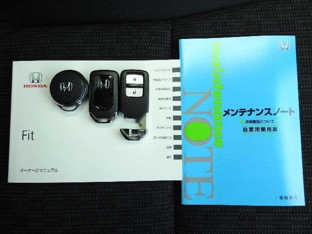13G・Fパッケージ コンフォートエディション(20枚目)