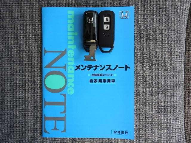 Gホンダセンシング サポカーS CD リアカメラ 4WD(20枚目)