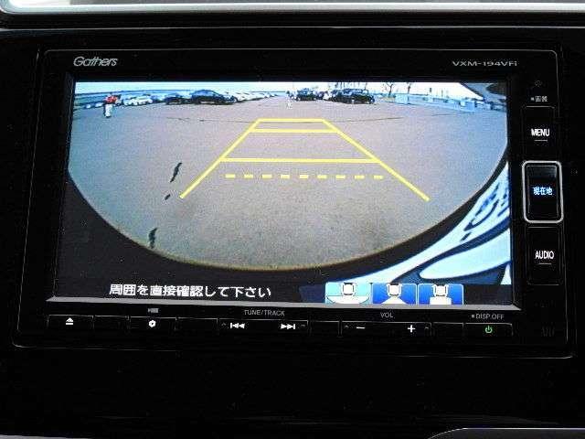 L ホンダセンシング サポカーS ナビ リアカメラ 4WD ETC LEDヘッドライト LEDフォグライト フルセグTV LEDヘッドライト スタッドレスタイヤ積み込み有 サイドエアバック(4枚目)