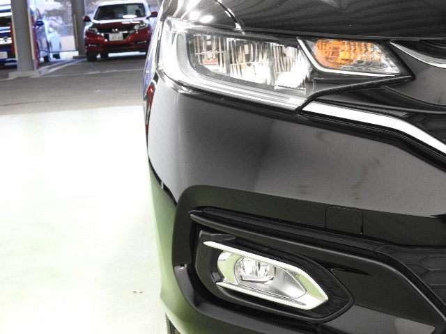 L ホンダセンシング サポカーS ナビ リアカメラ 4WD ETC LEDヘッドライト LEDフォグライト フルセグTV LEDヘッドライト スタッドレスタイヤ積み込み有 サイドエアバック(9枚目)