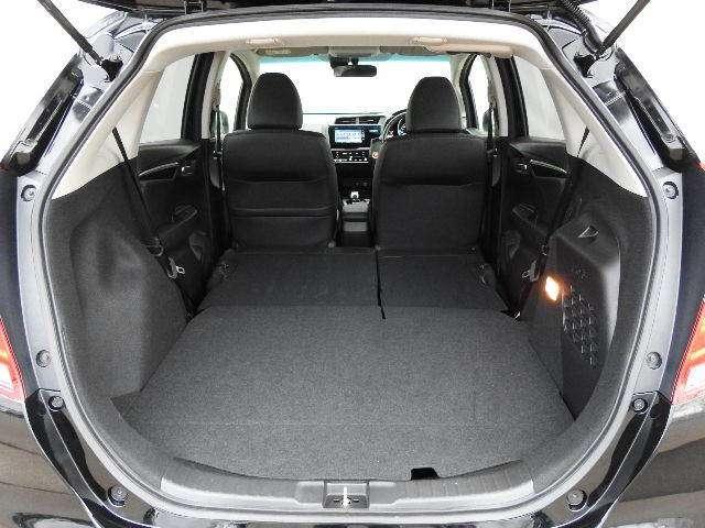 L ホンダセンシング サポカーS ナビ リアカメラ 4WD ETC LEDヘッドライト LEDフォグライト フルセグTV LEDヘッドライト スタッドレスタイヤ積み込み有 サイドエアバック(19枚目)