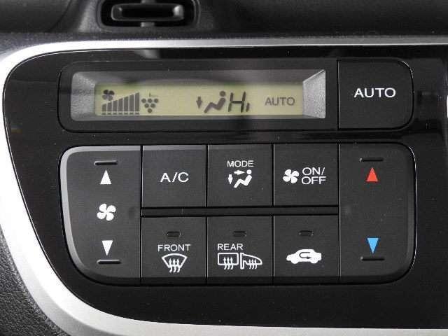 G・4WD Lパッケージ CD ETC 4WD 左側電動スライドドア シートヒーター リアシートスライド ETC スマートキー(10枚目)
