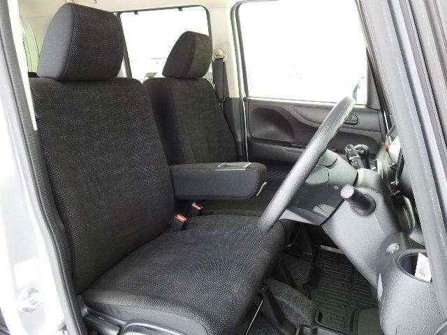 G・4WD Lパッケージ CD ETC 4WD 左側電動スライドドア シートヒーター リアシートスライド ETC スマートキー(13枚目)