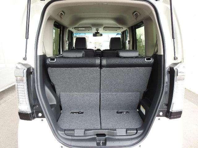 G・ターボLパッケージ CTBA CD リアカメラ 4WD(17枚目)
