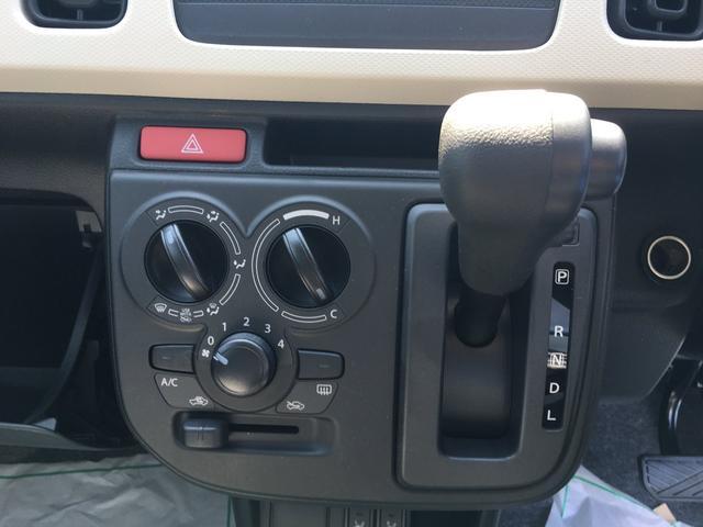 L セーフティーサポート付 4WD(14枚目)