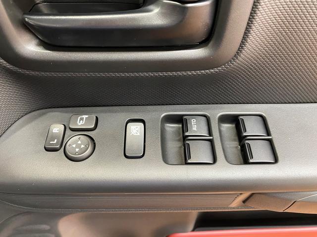 ハイブリッドG 4WD スズキセーフティサポート デュアルカメラブレーキ 両側スライドドア シートヒーター マイルドハイブリッド アイドリングストップ オートライトシステム プッシュスタート 電動格納ドアミラー(24枚目)