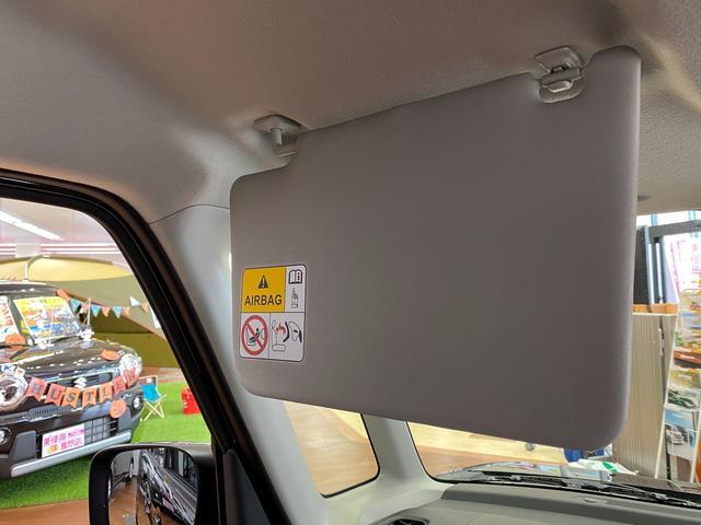 ハイブリッドG 4WD スズキセーフティサポート デュアルカメラブレーキ 両側スライドドア シートヒーター マイルドハイブリッド アイドリングストップ オートライトシステム プッシュスタート 電動格納ドアミラー(26枚目)
