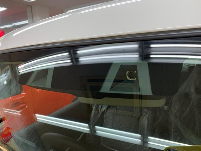 ハイブリッドX 4WD マイルドハイブリッド スズキセーフティサポート デュアルカメラブレーキ アイドリングストップ 15インチ純正アルミホイール LEDヘッドライト プッシュスタート シートヒーター(14枚目)