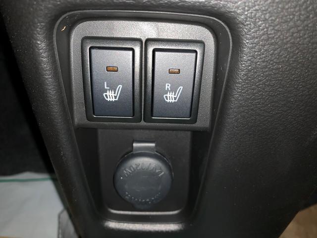 ハイブリッドX 4WD マイルドハイブリッド スズキセーフティサポート デュアルカメラブレーキ アイドリングストップ 15インチ純正アルミホイール LEDヘッドライト プッシュスタート シートヒーター(20枚目)