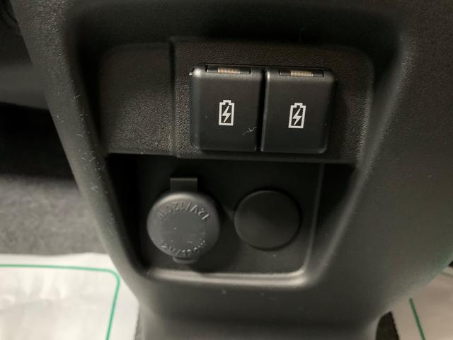 ハイブリッドXS 4WD 登録済み未使用車 スマートキー 両側パワースライド ABS 横滑り防止装置 シートヒーター 盗難防止装置 寒冷地仕様 アイドリングストップ(26枚目)