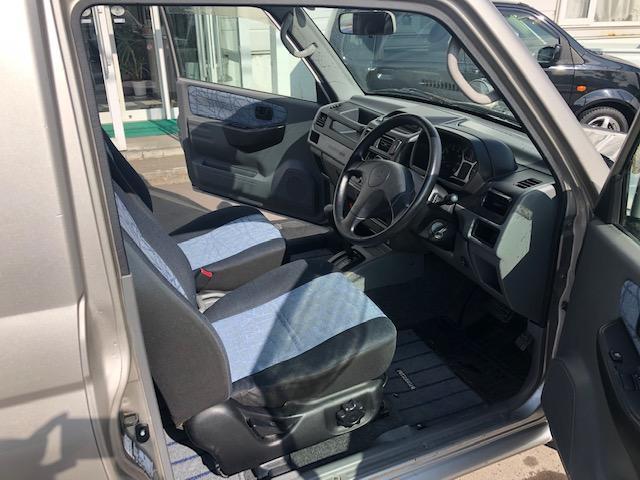 「三菱」「パジェロミニ」「コンパクトカー」「北海道」の中古車10