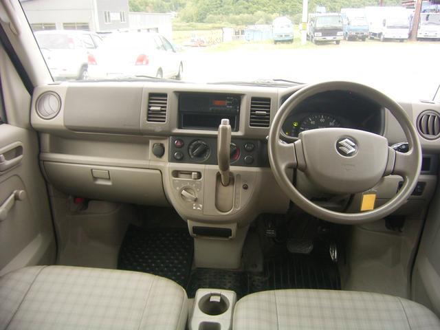スズキ エブリイ PA 4WD