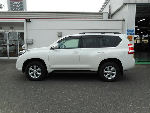 「トヨタ」「ランドクルーザープラド」「SUV・クロカン」「北海道」の中古車2