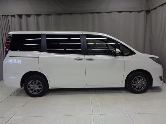 「トヨタ」「エスクァイア」「ミニバン・ワンボックス」「北海道」の中古車5