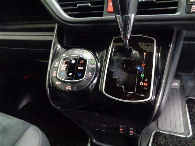 Gi プレミアムパッケージ ブラックテーラード 4WD フルセグ メモリーナビ DVD再生 バックカメラ 衝突被害軽減システム 両側電動スライド LEDヘッドランプ ウオークスルー 乗車定員7人 3列シート アイドリングストップ(12枚目)