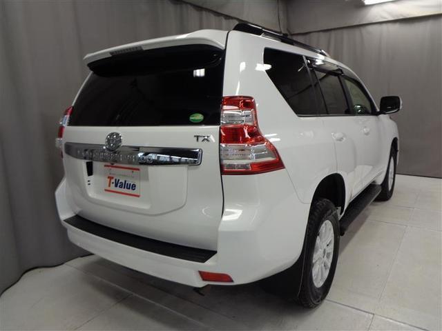 「トヨタ」「ランドクルーザープラド」「SUV・クロカン」「北海道」の中古車4