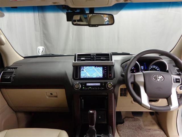 「トヨタ」「ランドクルーザープラド」「SUV・クロカン」「北海道」の中古車7