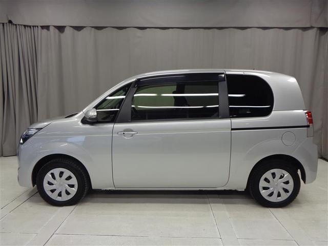 「トヨタ」「スペイド」「ミニバン・ワンボックス」「北海道」の中古車2
