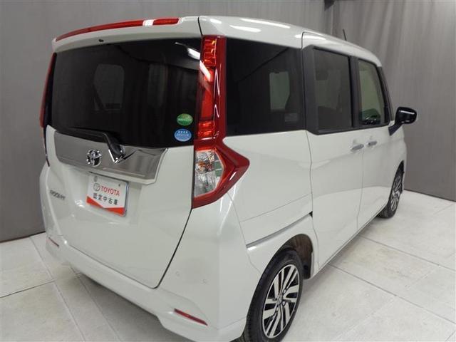 「トヨタ」「ルーミー」「ミニバン・ワンボックス」「北海道」の中古車4