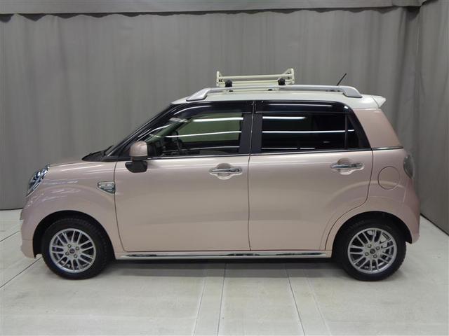 「ダイハツ」「キャスト」「コンパクトカー」「北海道」の中古車2