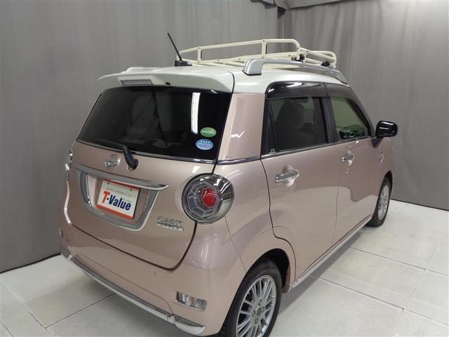 「ダイハツ」「キャスト」「コンパクトカー」「北海道」の中古車4