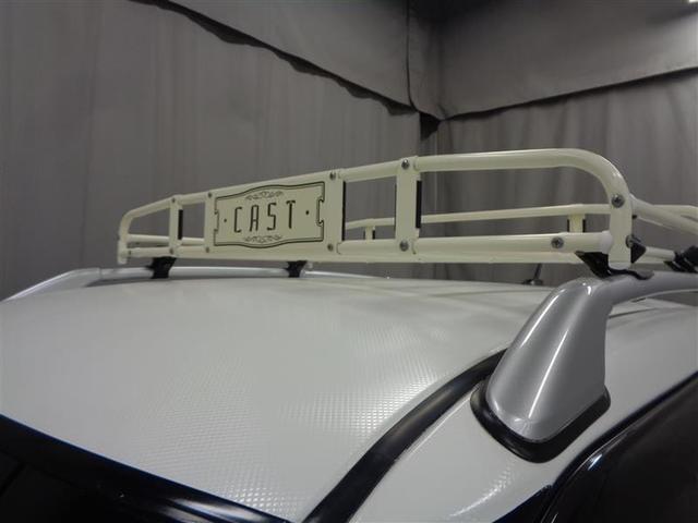 「ダイハツ」「キャスト」「コンパクトカー」「北海道」の中古車7