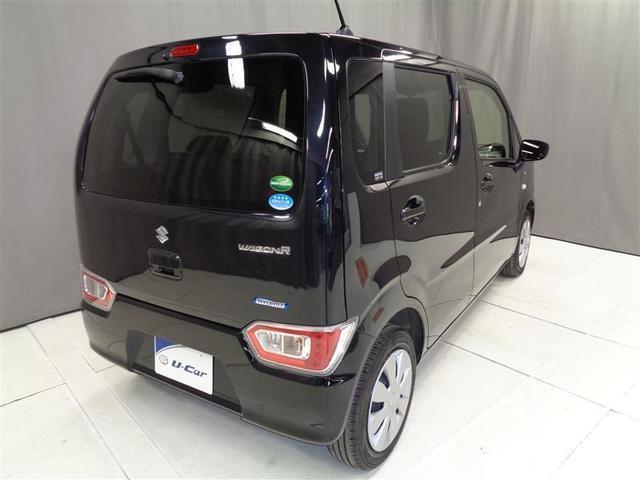 ハイブリッドFX 4WD(4枚目)