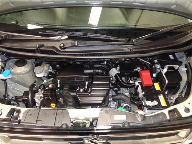 ハイブリッドFX 4WD(18枚目)