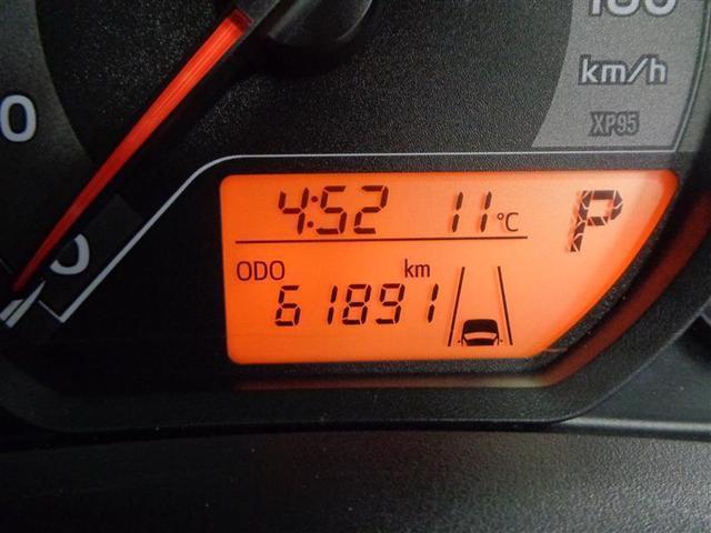 「トヨタ」「ヴィッツ」「コンパクトカー」「北海道」の中古車12