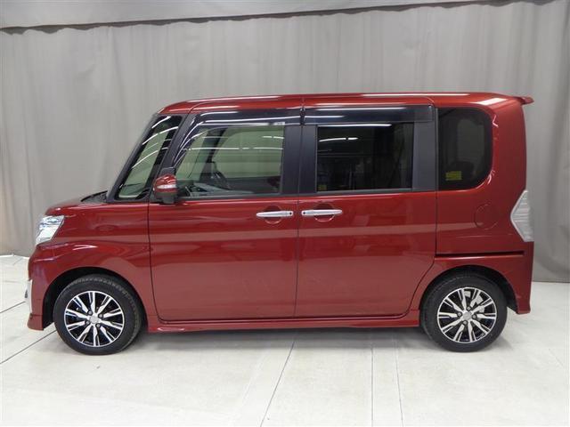 「ダイハツ」「タント」「コンパクトカー」「北海道」の中古車2