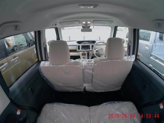 「ダイハツ」「ムーヴキャンバス」「コンパクトカー」「北海道」の中古車4