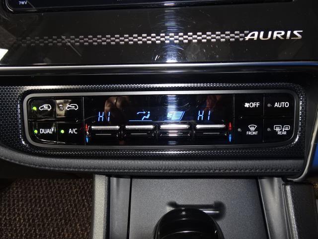 「トヨタ」「オーリス」「コンパクトカー」「北海道」の中古車11