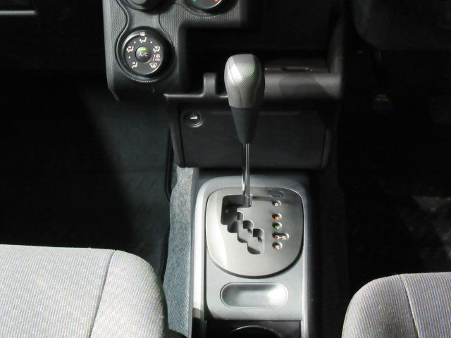 UL 4WD 記録簿(10枚目)