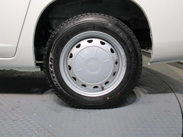 UL 4WD 記録簿(17枚目)