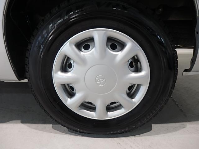 トヨタ サクシード TX 4WD