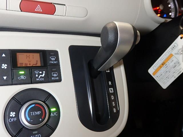 ダイハツ ミラココア ココアX 4WD