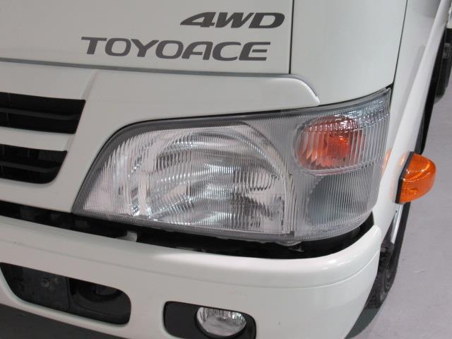 「トヨタ」「トヨエース」「トラック」「北海道」の中古車11